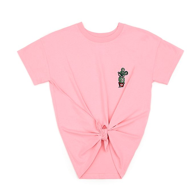 Disney Store Mickey Mouse Cactus Ladies' T-Shirt