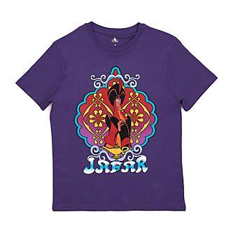 Camiseta para adultos Jafar, Disney Store, Aladdín