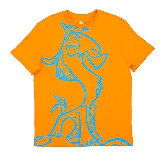 Camiseta para adultos El Emperador y sus locuras, Disney Store