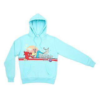 Sudadera con capucha para adultos La Sirenita, Disney Store