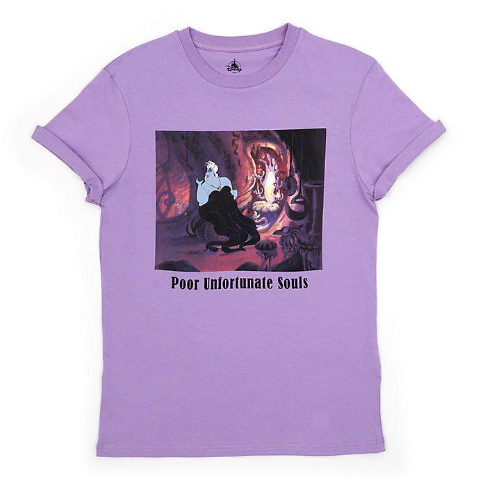 Disney Store - Ursula - T-Shirt für Erwachsene