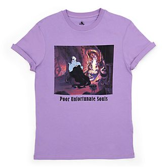 Disney Store Ursula T-Shirt For Adults