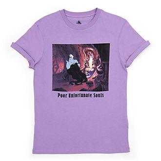 Maglietta adulti Ursula Disney Store