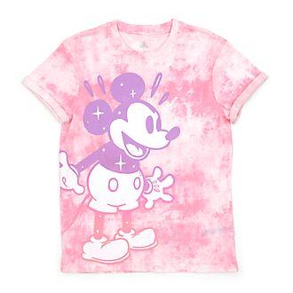 Camiseta tie-dye Mickey Mouse para adultos, Disney Store