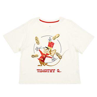 Disney Store T-Shirt Timothée pour adultes, Dumbo