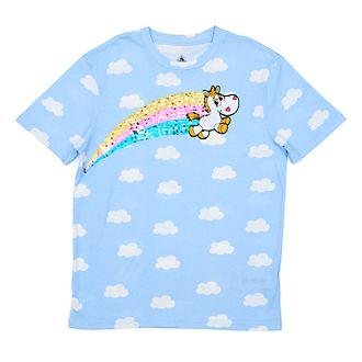 Camiseta Poni adultos, Toy Story, Disney Store