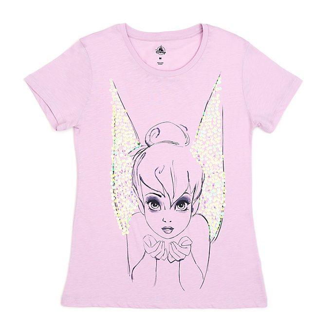 Disney Store Tinker Bell Ladies' T-Shirt