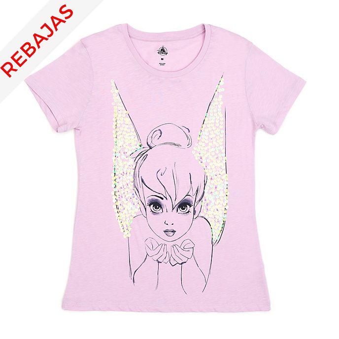 Store Camiseta Para Campanilla Store Camiseta Para Campanilla MujerDisney Campanilla Para MujerDisney Camiseta dxeWorQCB