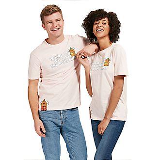 Disney Store - Cinderella - Jaques und Karli - T-Shirt für Erwachsene