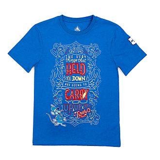 Camiseta Dumbo para adultos, Disney Wisdom, Disney Store (1 de 12)