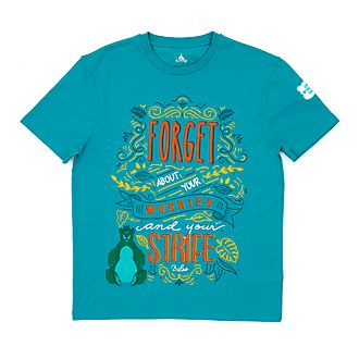 Disney Store T-shirt Baloo, collection Disney Wisdom, 3 sur 12