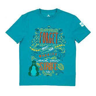 Disney Store - Disney Wisdom - Balu - T-Shirt für Erwachsene, 3 von 12