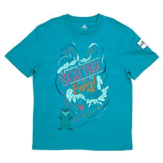 Disney Store Meeko Disney Wisdom T-Shirt For Adults, 5 of 12