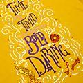 Disney Store - Disney Wisdom - Lumière - T-Shirt für Erwachsene, 6 von 12