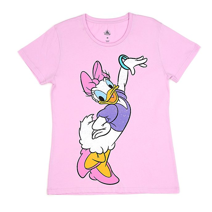 Disney Store Daisy Duck T-Shirt For Adults