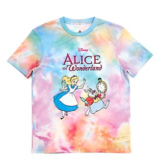 1d66d5f299b Disney Store Alice in Wonderland T-Shirt For Adults