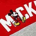 Disney Store Sweatshirt Mickey Londres pour femme