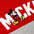 Sudadera London Mickey Mouse para mujer, Disney Store