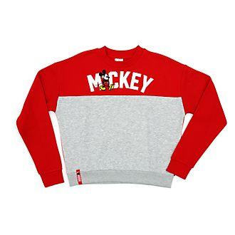 Disney Store - Micky Maus - London Sweatshirt für Damen