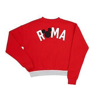 Disney Store - Micky Maus - Roma Sweatshirt für Damen