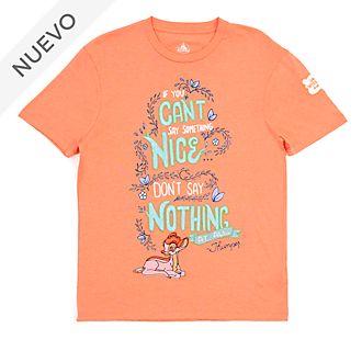 Camiseta Bambi para adultos, Disney Wisdom, Disney Store (8 de 12)
