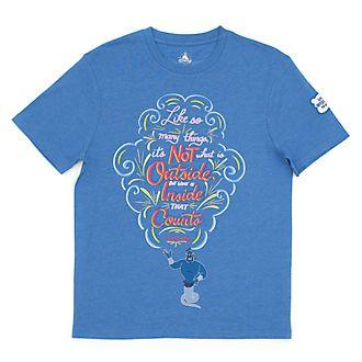 Maglietta adulti Disney Wisdom Genio Disney Store, 10 di 12