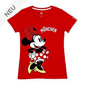 Disney Store - Minnie Maus - München T-Shirt für Damen
