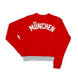 Disney Store Mickey Mouse München Ladies' Sweatshirt