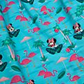 Disney Store Minnie Mouse Flamingo Dress For Adults