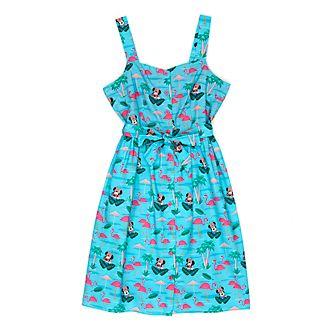 Vestido flamencos Minnie Mouse para adultos, Disney Store