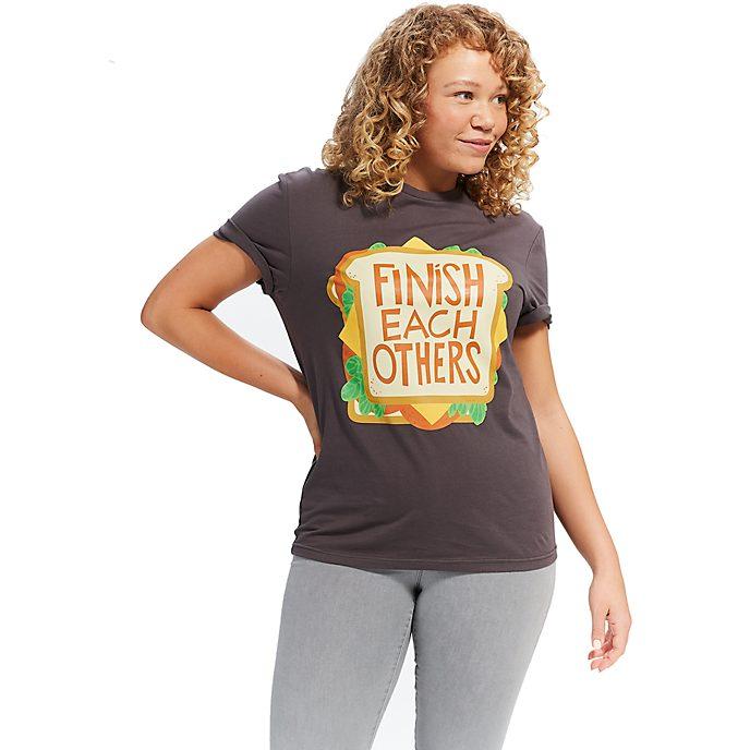 Disney Store Anna T-Shirt For Adults, Wreck It Ralph 2