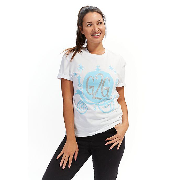 Disney Store Cinderella T-Shirt For Adults, Wreck It Ralph 2