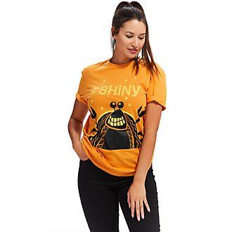 Disney Store Moana T-Shirt For Adults, Wreck It Ralph 2