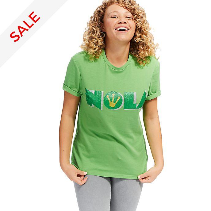 Disney Store Tiana T-Shirt For Adults, Wreck-It Ralph 2