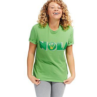 Maglietta adulti Tiana, Ralph Spaccatutto 2 Disney Store