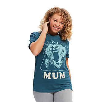 Camiseta para adultos Brave (Indomable), Disney Store