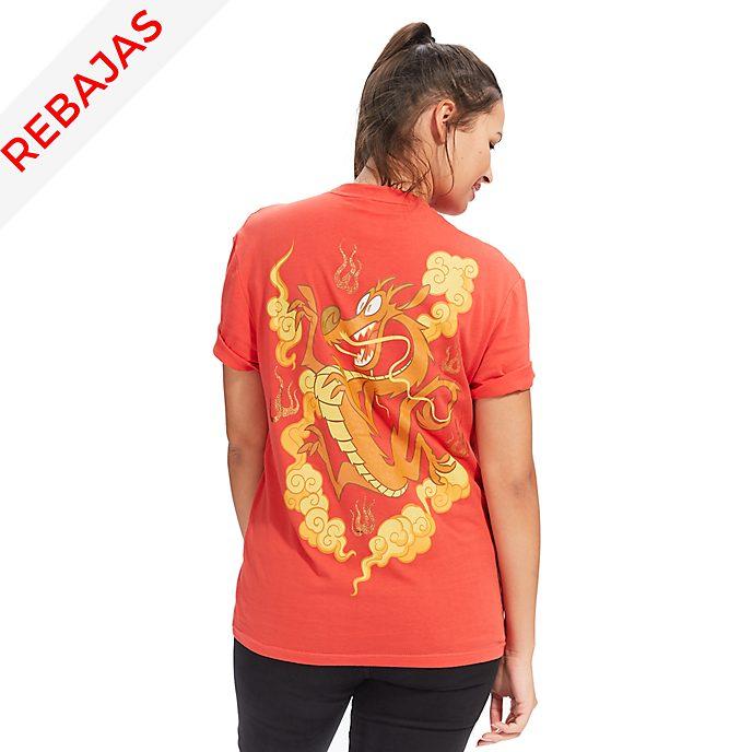 7a41189cb63 Camiseta Mulan para adultos, Ralph rompe Internet, Disney Store