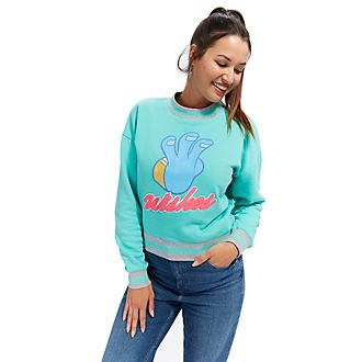 Disney Store Jasmine Sweatshirt For Adults, Wreck It Ralph 2