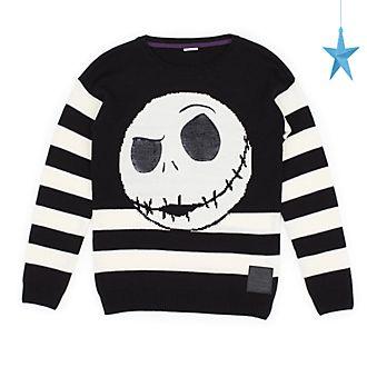 Maglione adulti Jack Skeletron Disney Store