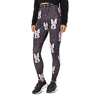 Hype Minnie Mouse Leggings For Adults