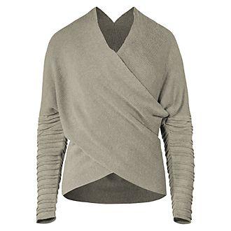 Suéter tejido para mujer de Musterbrand de Rey, Star Wars