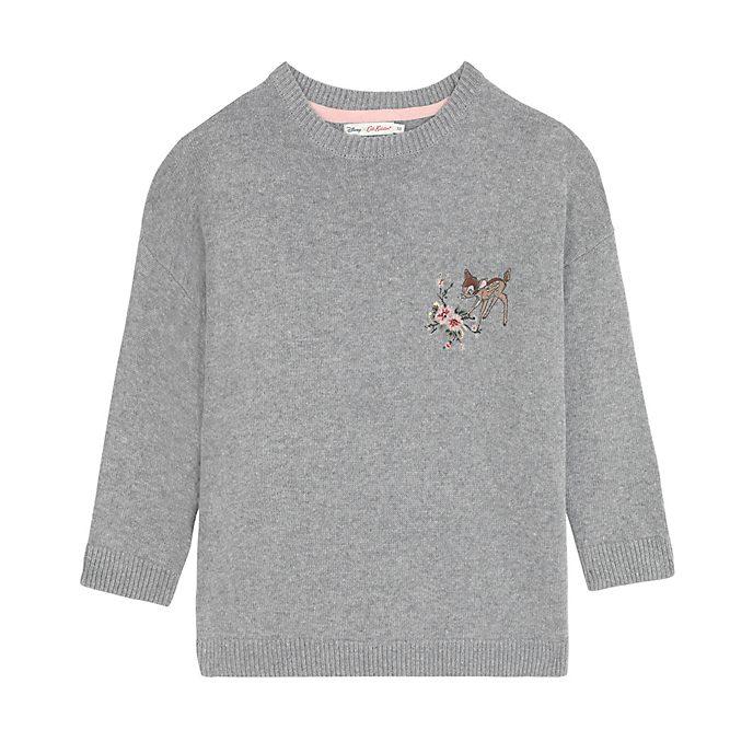 Cath Kidston x Disney - Bambi - Pullover für Erwachsene