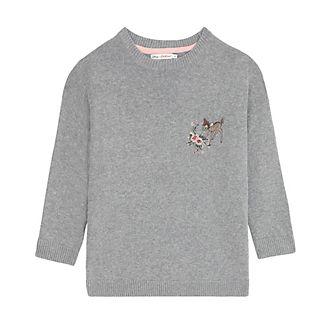 Cath Kidston x Disney sudadera para adultos Bambi