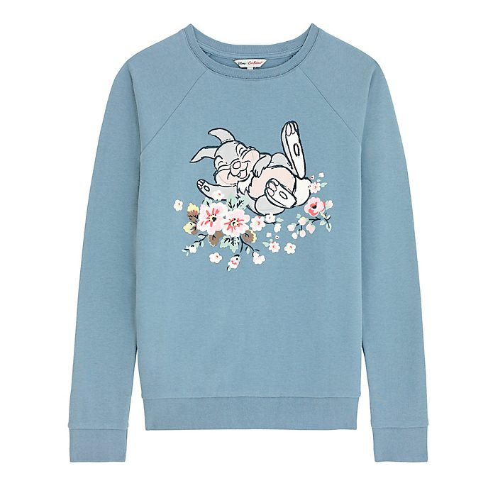 Cath Kidston x Disney Pan-Pan Sweat pour adultes
