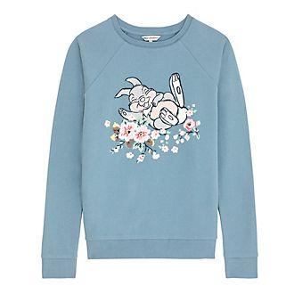 Cath Kidston x Disney - Klopfer - Sweatshirt für Erwachsene