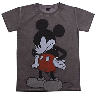 Sabor Mickey Mouse T-Shirt For Adults