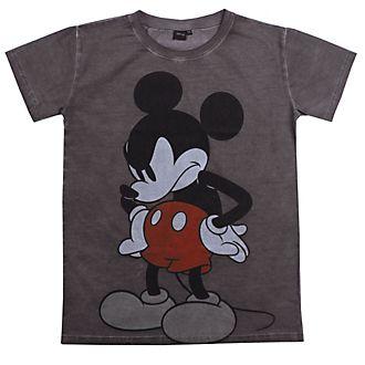 3d4703b9d Camiseta de Mickey Mouse para mujer