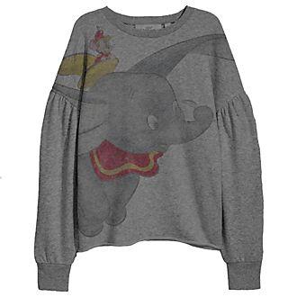 Sudadera Dumbo para mujer, Sabor