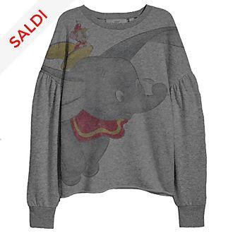 Felpa donna Dumbo