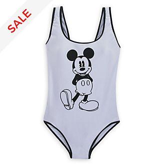 Disney Store - Micky Maus - Badeanzug für Erwachsene